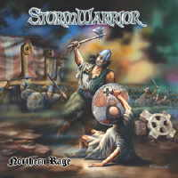 Stormwarrior - Northern Rage