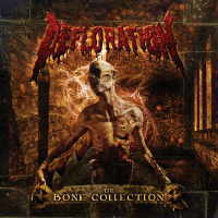 Defloration - The Bone Collection