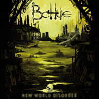 Battue - New World Disorder