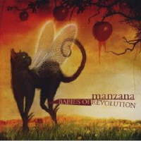 Manzana - Babies Of Revolution